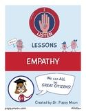 Dr. Moon's I Listen Lessons: Empathy