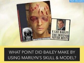 Sam Sheppard - Murder - F. Lee Bailey - Supreme Court Landmark Case - 66 Slides
