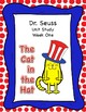 Dr. Seuss 12 Week Unit Study Bundle