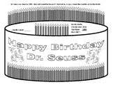 Dr. Seuss 2018 Birthday Candle Count Gr 3/4