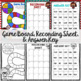 Dr. Seuss Inspired Three Digit Subtraction Task Card Game