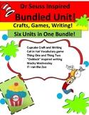 Dr. Seuss Bundle