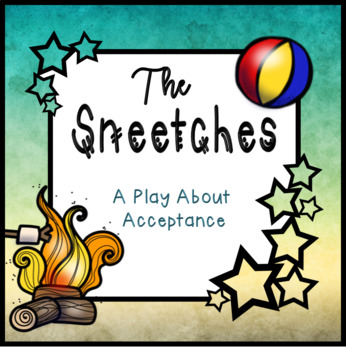 Dr. Seuss: A Play about the Sneetches