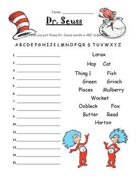 original-3089958-1 Teacher Worksheets Abc Order on for preschool, 3rd letter, for kinder, library shelf printable, middle school, printable first grade, 4th grade printable,