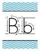 Dr. Seuss ABC Print Font Posters/Banner