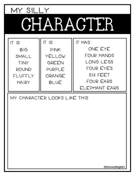 {K} Dr. Seuss - ABC lesson and Assessment