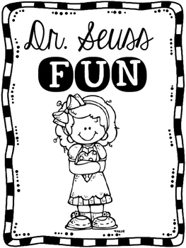 Dr Seuss Activities Teaching Resources