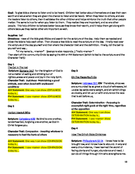 Dr. Seuss Adventure_Out of School Day Camp_10 Day Group Leader Packet