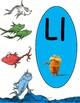 Conceivably Seuss Alphabet Line 2