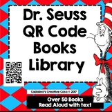 51 Dr. Seuss Audio Books Collection with Reading Response Sheets and Activities