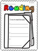Author Study-Reading Comprehension and Math Activities - FIRST GRADE
