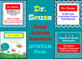 Dr. Seuss BUNDLE - Aligned with FSA
