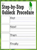 Dr. Seuss Bartholomew and the Oobleck Worksheets and Writi