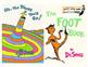 Dr Seuss Book Cover Printables