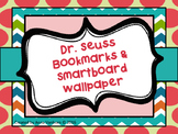 Dr. Seuss Bookmark Pack