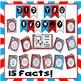 Dr. Seuss Bulletin Board!  Read Across America!  Fun Facts!