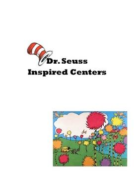 Dr. Seuss Centers
