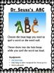 Fun Centers to Celebrate Reading