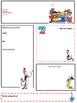 Dr. Seuss Class Newsletter Template