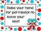 Dr. Seuss Classroom Rules