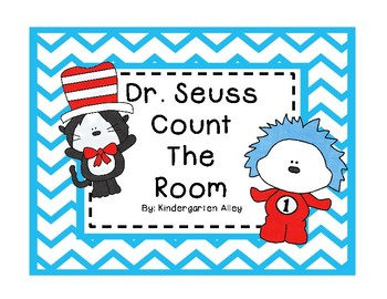 Dr. Seuss Count The Room