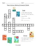 Dr. Seuss Crossword Puzzle