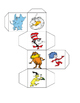 Dr. Seuss Data Collection