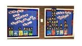 Dr. Seuss Day Bulletin Board