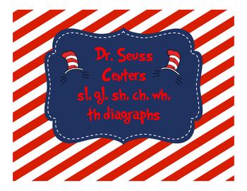 Dr. Seuss Diagraphs