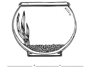 Dr. Seuss Fish bowl