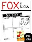 Dr. Seuss / Fox in Socks / Read Aloud