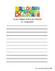 Dr. Seuss Grammar/ Writing/ Reading Activities