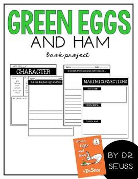 Dr. Seuss / Green Eggs & Ham / Read Aloud