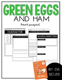 Dr. Seuss // Green Eggs & Ham // Rhyming Skill