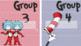 Group Display Names