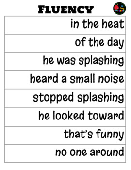 Dr. Seuss Horton Hears a Who Literacy Unit