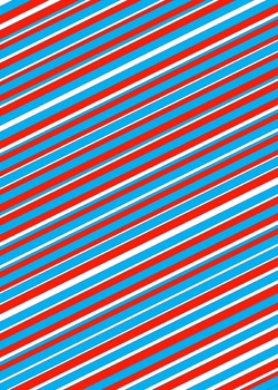 Dr Seuss Inspired Digital Paper - Spots and Stripes