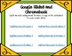 Dr Seuss Inspired Digital Word Problems for Google Classroom, Slides, & Seesaw