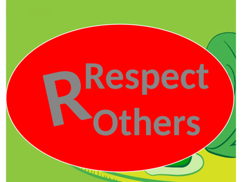 Dr. Seuss Inspired Group Rules/ Group Norms