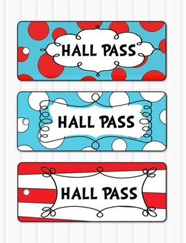 Rare image with regard to hall passes printable