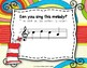 Wacky Melodies - Dr. Seuss Inspired Interactive Game - Practice La