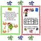 Dr. Seuss Inspired Read Across America Math Task Cards Grade 1