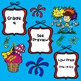 Dr. Seuss Inspired Read Across America Math Task Cards Grade 4