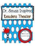 Dr. Seuss Inspired Reader's Theater