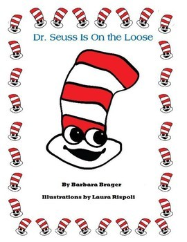 Dr. Seuss Is On the Loose