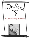 Dr. Seuss Kid Biography