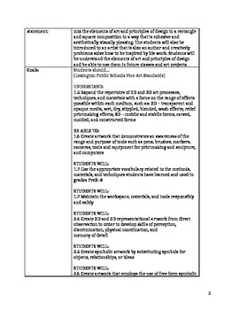 Dr. Seuss Lesson Plan + Teacher Sample Bundle - MIDDLE SCHOOL & HIGH SCHOOL