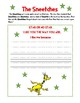 Dr. Seuss Life Lessons Activity Packet