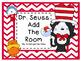 Dr. Seuss Math Mega Bundle
