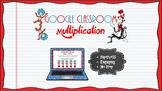 Google Slides Multiplication: Interactive Practice
